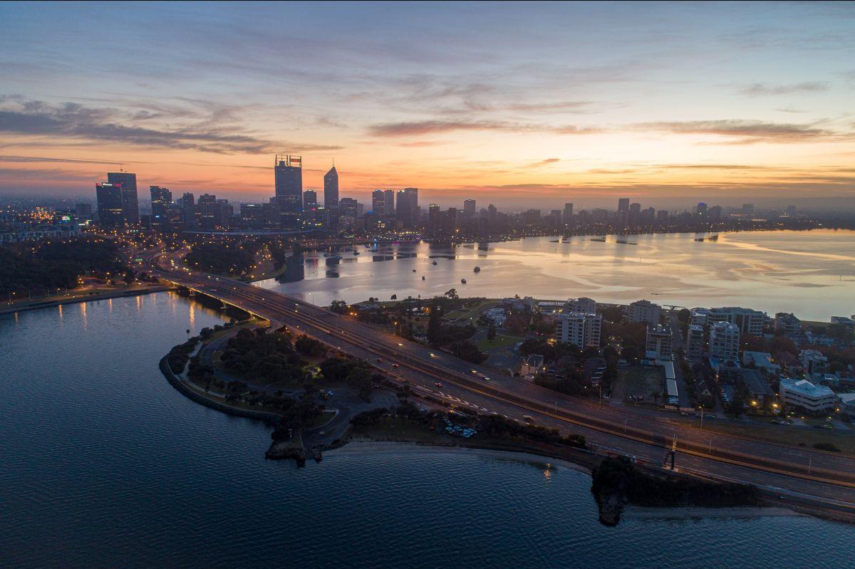 July 2021 Perth market wrap