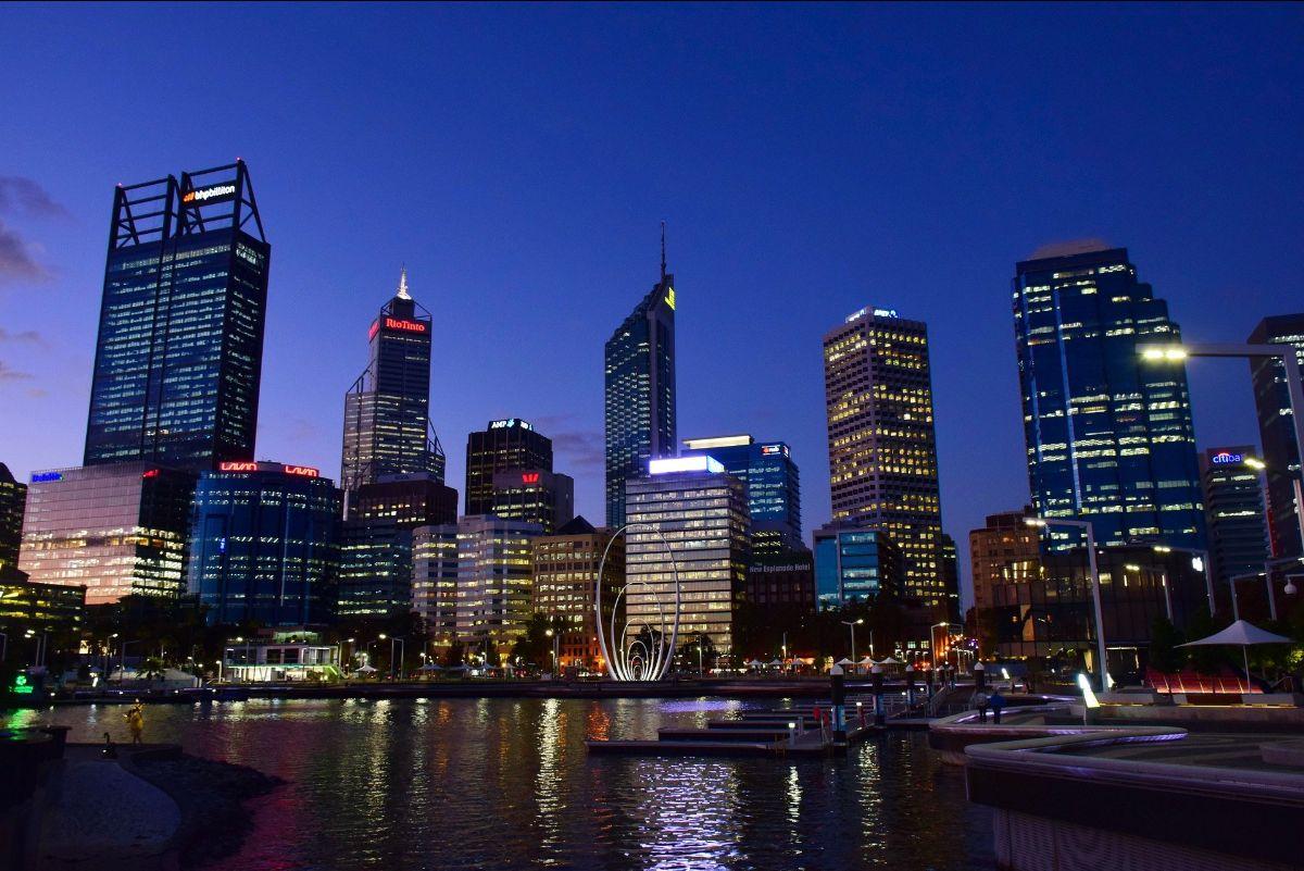 June 2021 Perth market update