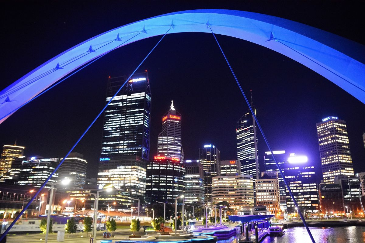 September 2021 Perth market update